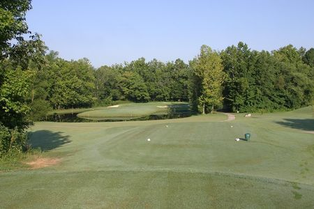 Deer Lakes Golf Course Cover Picture