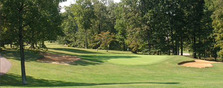 Doe Valley Golf Club Cover Picture
