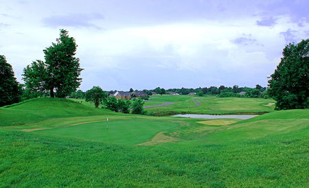 Drake Creek Golf Club Cover Picture