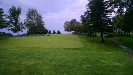 Eagle Creek Country Club Cover