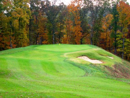 Eagle Ridge Golf Course at Yatesville Lake State Park Cover Picture
