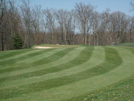 Eagle Trace Golf Course Cover Picture