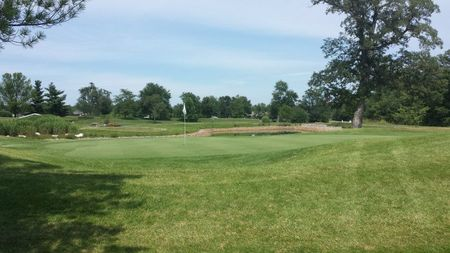 Elizabethtown Country Club Cover Picture
