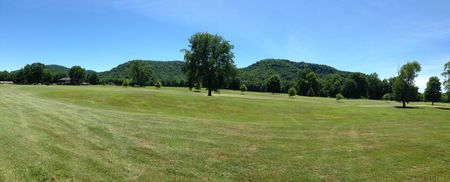 Estill County Golf Club Cover Picture