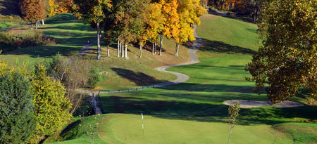Flagg Springs Golf Course Cover Picture
