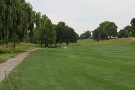 Frankfort Country Club Cover Picture