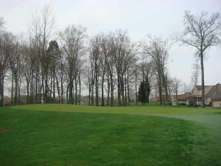Glenmary Country Club Cover Picture
