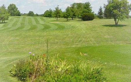 Henry County Country Club Cover Picture