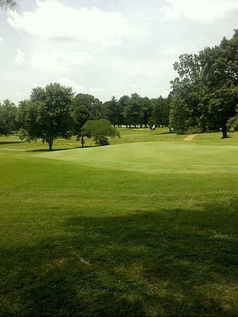 Hopkinsville golf and country club cover picture