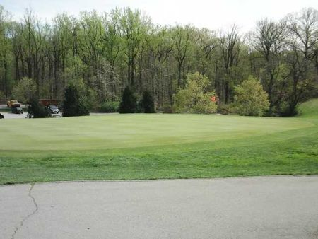 Iroquois Golf Course Cover Picture