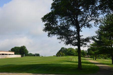Juniper Hills Golf Course Cover