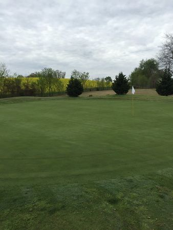 Kenny Perry's Country Creek Golf Course Cover