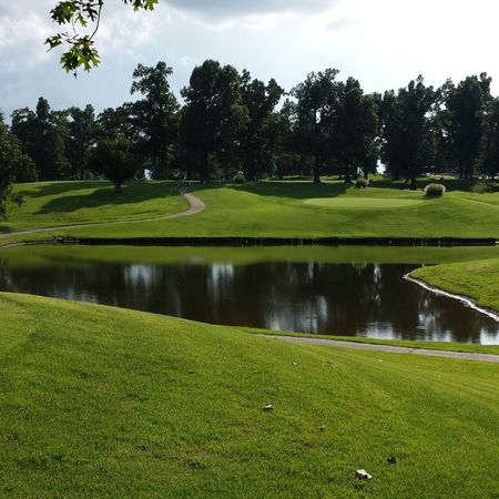 Lake Shore Country Club Cover Picture