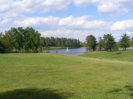 Madisonville City Park Municipal Course Cover Picture