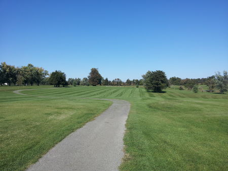 Maplehurst Golf Course Cover Picture