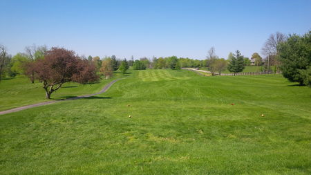 Moss Hill Golf Course Cover Picture