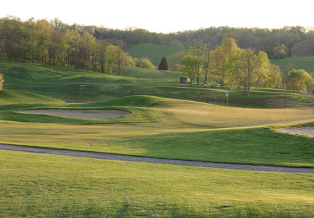 Northern kentucky golf club cover picture