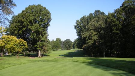 Oak Hill Country Club Cover Picture