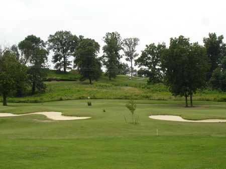 Owensboro Country Club Cover Picture