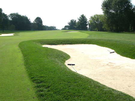Owl Creek Country Club Cover Picture