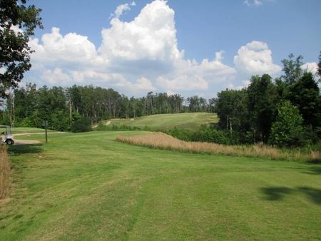Pennyrile Forest State Resort Park Golf Course Cover Picture