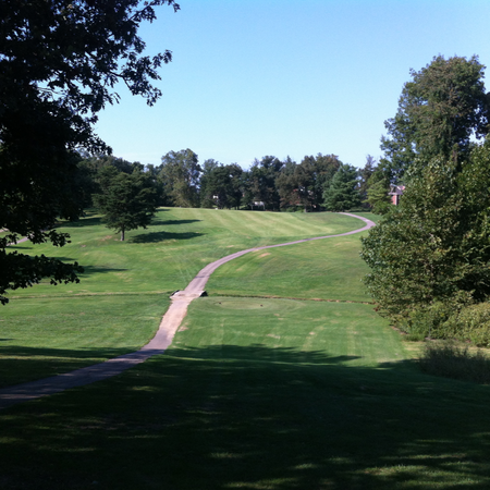 Pine Valley Golf Resort Cover Picture