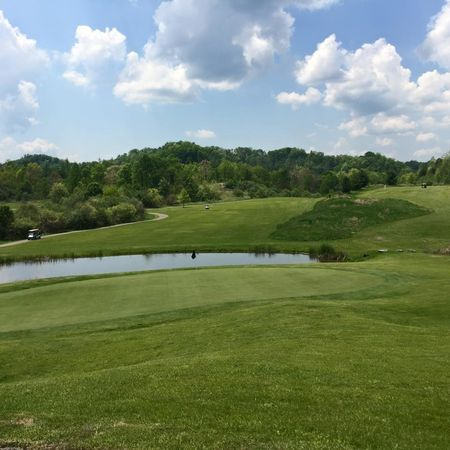 Raven Rock Golf Course Cover Picture