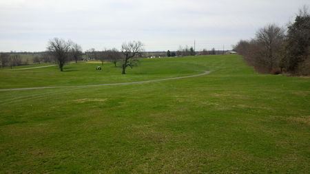 Rough Creek Golf Course Cover Picture