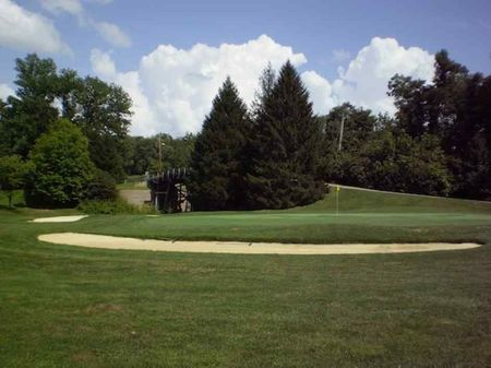 Ryland lakes country club cover picture
