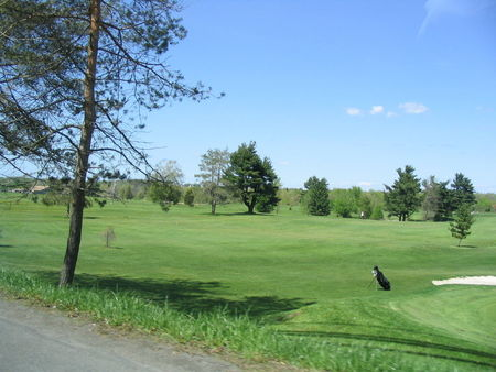 Seneca Golf Course Cover Picture