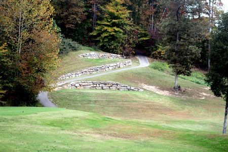 Shady Hollow Golf Course Cover Picture