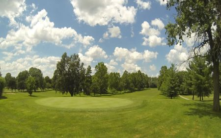 Shawnee Golf Course Cover Picture