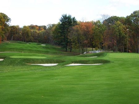 Sleepy Hollow Golf Course Cover Picture