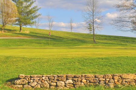 Southwind Golf Course Cover Picture
