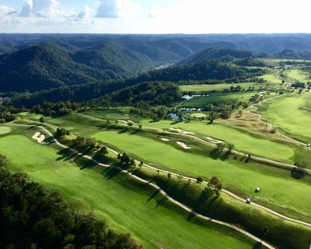 Stonecrest Golf Course Cover Picture