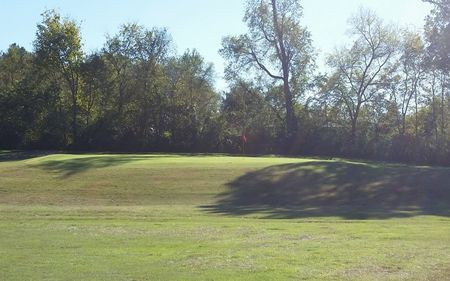 The Golf Course at Riverview Cover Picture