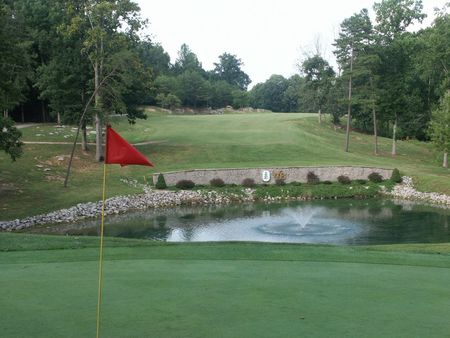 Woodson Bend Resort Cover Picture