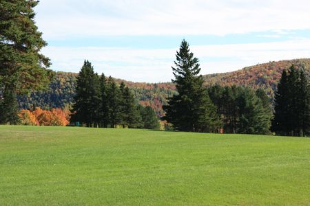 Aroostook Valley Country Club Cover