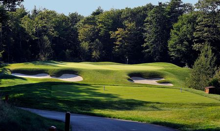 Boothbay Country Club Cover Picture