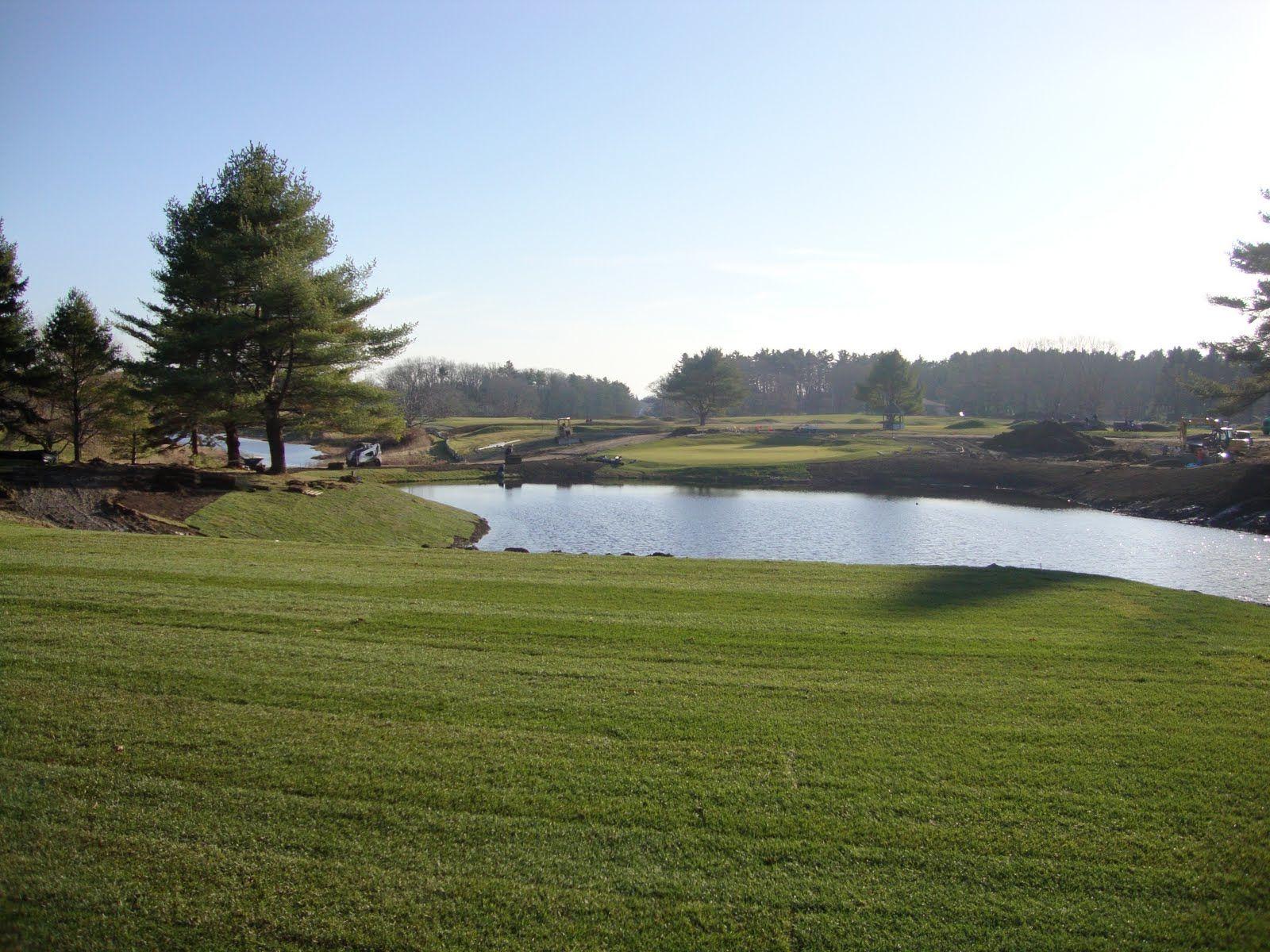 Cape arundel golf club cover picture