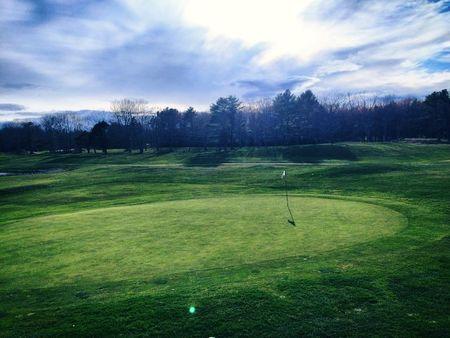 Cape Neddick Country Club Cover Picture