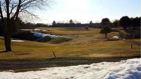 Deep Brook Golf Course Cover Picture