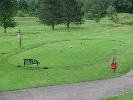 Dexter Municipal Golf Club Cover Picture