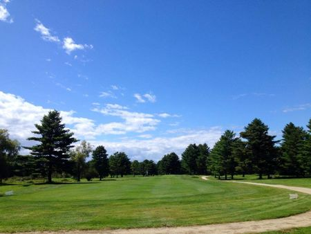 Fairlawn golf club cover picture