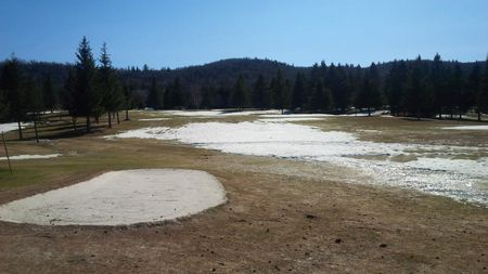 Overview of golf course named Fort Kent Golf Club
