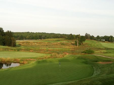 Fox Ridge Golf Club Cover Picture