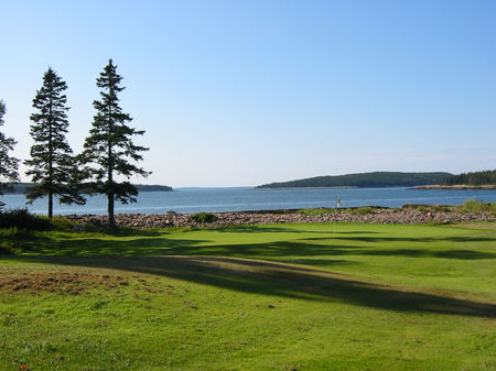 Grindstone Neck Golf Course Cover Picture