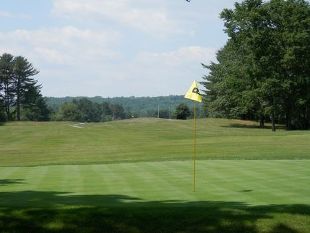 Katahdin Country Club Cover Picture