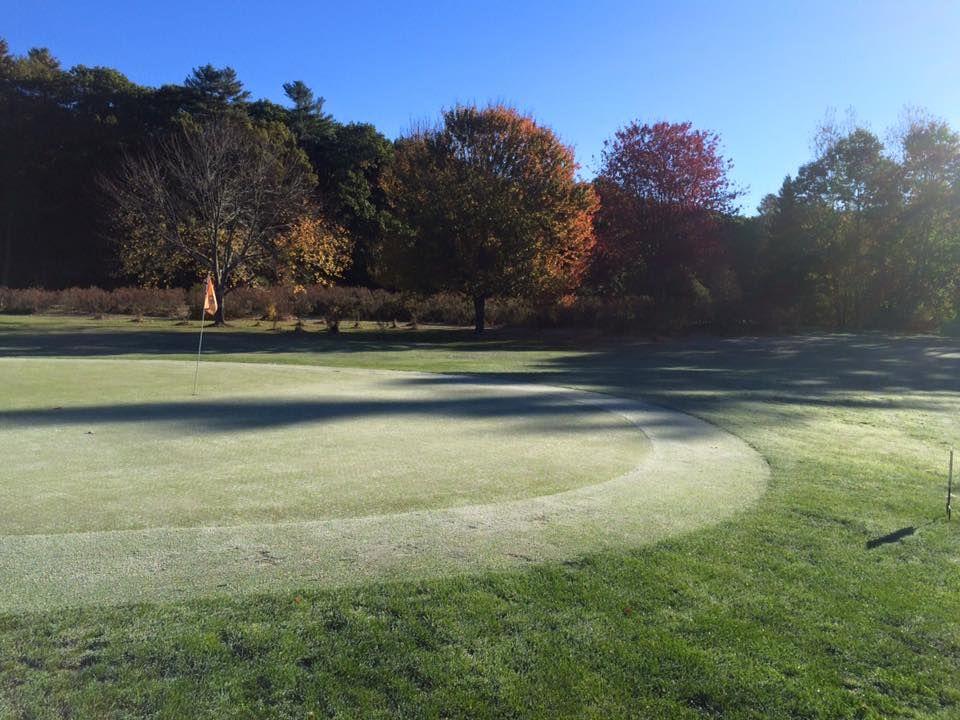 Merriland Farm Par 3 Golf Course All Square Golf
