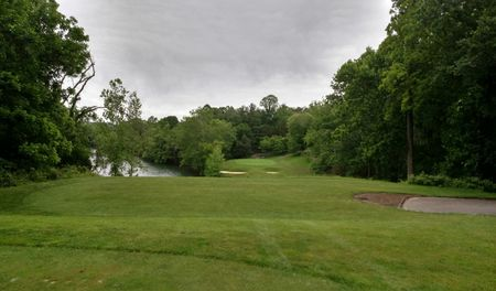 Overview of golf course named Pine Ridge Municipal Golf Center